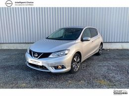 NISSAN PULSAR 12 DIG-T 115 N-CONNECTA XTRONIC