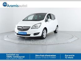 Photo d(une) OPEL  II 2 16 CDTI 110 SS COSMO PACK d'occasion sur Lacentrale.fr
