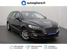 FORD MONDEO 4 SW 27340€