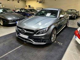 MERCEDES CLASSE C 4 COUPE AMG 56500€