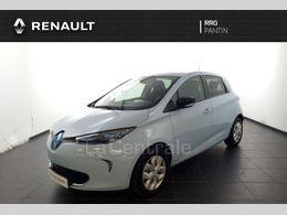 RENAULT ZOE 8450€