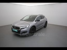 DS DS 4 CROSSBACK 13 930 €