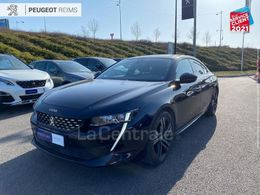 PEUGEOT 508 (2E GENERATION) II 16 PURETECH 225 SS FIRST EDITION EAT8