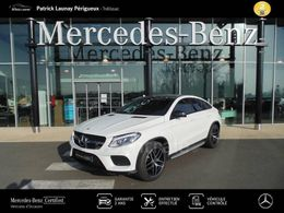 MERCEDES GLE COUPE 50 990 €