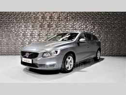 VOLVO V60 2 D2 120 KINETIC BUSINESS GEARTRONIC