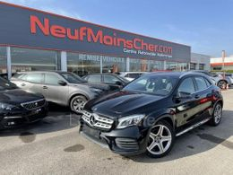 MERCEDES CLA 2 SHOOTING BRAKE II SHOOTING BRAKE 180 AMG LINE 7G-DCT