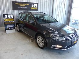 Photo d(une) VOLKSWAGEN  VII SW 20 TDI 140 FAP BLUEMOTION TECHNOLOGY CONFORTLINE d'occasion sur Lacentrale.fr