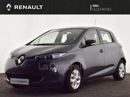 RENAULT ZOE 11640€