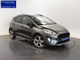 FORD FIESTA 6 ACTIVE 14 870 €