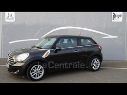 MINI PACEMAN 2 16 COOPER D 112 PACK CHILI