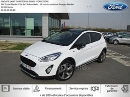 FORD FIESTA 6 ACTIVE 13 400 €