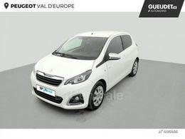 PEUGEOT 108 13070€