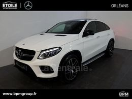 MERCEDES GLE COUPE 84 180 €