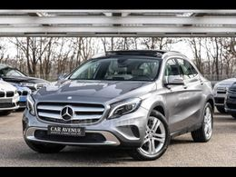Photo d(une) MERCEDES  200 INTUITION BVA7 d'occasion sur Lacentrale.fr