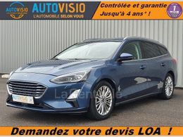 FORD FOCUS 4 SW 19690€