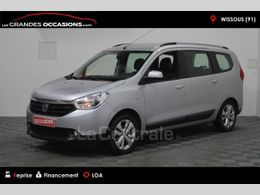 DACIA LODGY 10 340 €