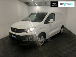 PEUGEOT PARTNER 3 FOURGON 20 310 €