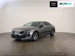 PEUGEOT 508 (2E GENERATION) II 20 BLUEHDI 160 SS ALLURE BUSINESS EAT8