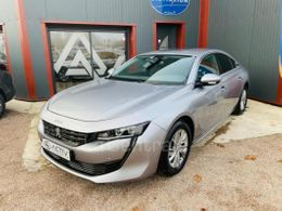 PEUGEOT 508 (2E GENERATION) BLUEHDI 130 SS ACTIVE