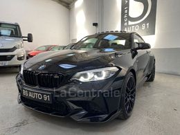 BMW SERIE 2 F87 COUPE M2 66 990 €