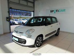 FIAT 500 L 12300€