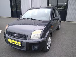 FORD FUSION 4 450 €