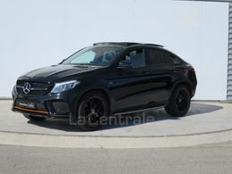 MERCEDES GLE COUPE 64 900 €