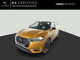 DS DS 3 CROSSBACK 31 520 €