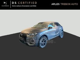 DS DS 3 CROSSBACK 23 520 €