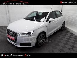 AUDI A1 SPORTBACK 2 SPORTBACK 14 TFSI 150 COD AMBITION LUXE S TRONIC