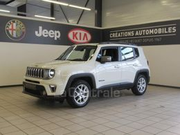 JEEP RENEGADE 10 GSE T3 SS 120 LIMITED