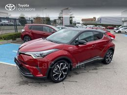 TOYOTA C-HR 18 HYBRIDE 122 COLLECTION
