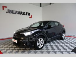TOYOTA C-HR 18 HYBRIDE 122 DYNAMIC BUSINESS