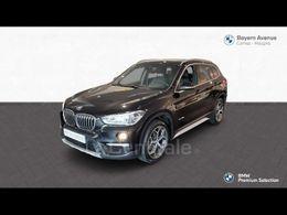 BMW X1 F48 31860€