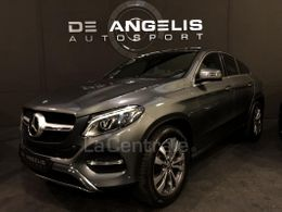 MERCEDES GLE COUPE 51310€