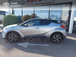 TOYOTA C-HR 18 HYBRIDE 122 GRAPHIC
