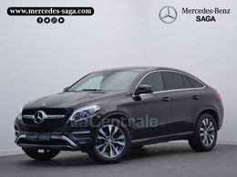 MERCEDES GLE COUPE 47440€