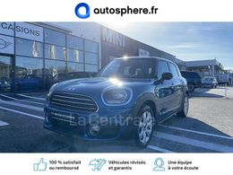 Photo d(une) MINI  II COOPER BUSINESS EXECUTIVE 136 BV6 d'occasion sur Lacentrale.fr
