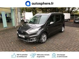 FORD TOURNEO CONNECT 2 27 000 €