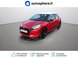 DS DS 3 18950€