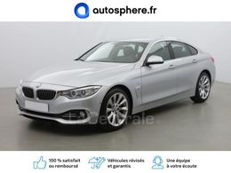 BMW SERIE 4 F36 GRAN COUPE 26 890 €