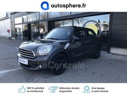 MINI PACEMAN 16 COOPER D ALL4 PACK CHILI
