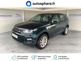 LAND ROVER DISCOVERY SPORT 31740€