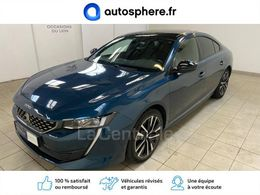 PEUGEOT 508 (2E GENERATION) II 20 BLUEHDI 180 SS GT EAT8
