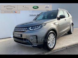 LAND ROVER DISCOVERY 5 42900€