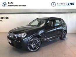 BMW X3 F25 51580€