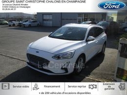 FORD FOCUS 4 SW 17850€