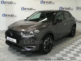 DS DS 3 CROSSBACK 27 540 €