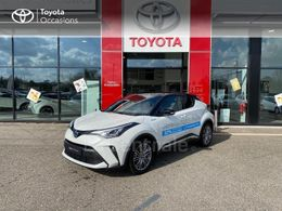 TOYOTA C-HR 2 18 HYBRIDE 122 5CV DISTINCTIVE
