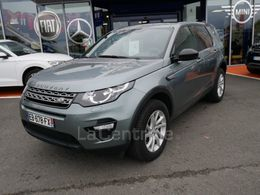 LAND ROVER DISCOVERY SPORT 27450€